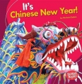It's Chinese New Year
