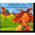 Golidlocks & the Three Bears: Kate Clynes