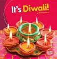 It's Diwali