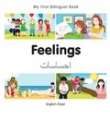 My First Bilingual book FEELINGS