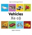 My First Bilingual Book- VEHICLES