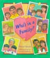 Who's In A Family?: Robert Skutch