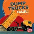 Construction Zone: Dump Trucks