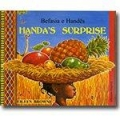 Handa's Surprise: Eileen Browne