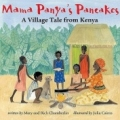Mama Panya's Panckes