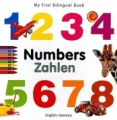 My First Bilingual Book- NUMBERS