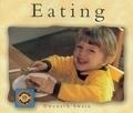 "Small World Series ""Eating"" : Gwenyth Swain"