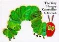 Very Hungry Caterpillar : Eric Carle
