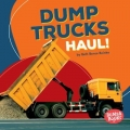 Construction Zone: Dump Trucks