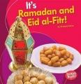 It's Ramadan & Eid a;-Fitr