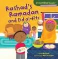 Rashad's Ramadan: Lisa Bullard